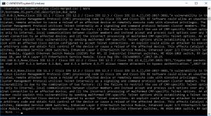 merge CSV files with header