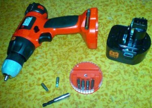 grades of power tools