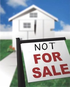 unsolicited offers to buy property