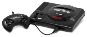 Sega Genesis AC adapter