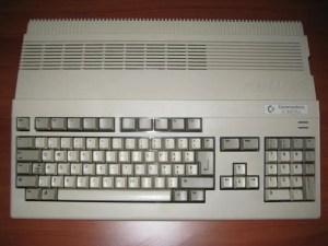 Atari ST vs Amiga