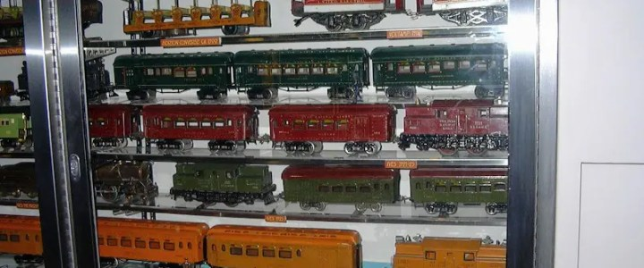 Investing in model trains: Good idea or bad?