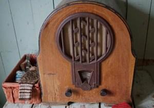 tube radio buzz