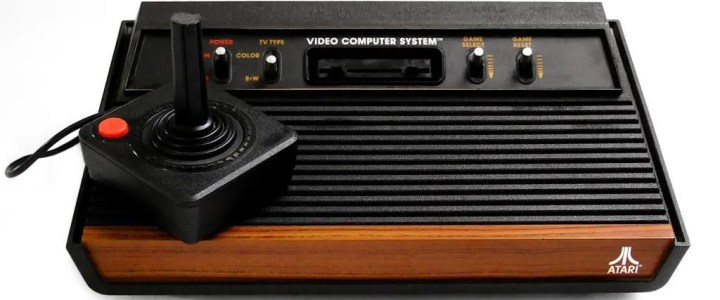 Why Atari failed
