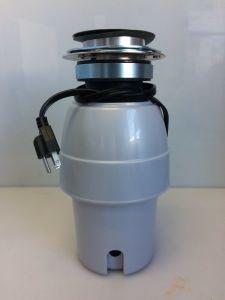 Barracuda garbage disposal review