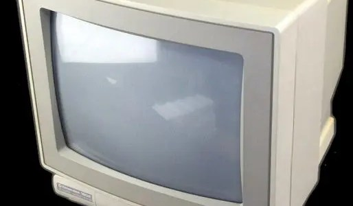 Monitor for Commodore 64