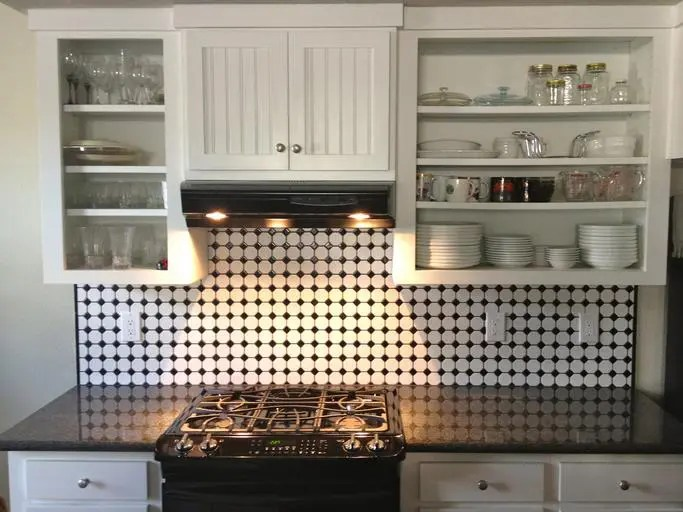 what to do with old countertops