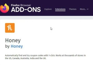Is the Honey Chrome extension safe