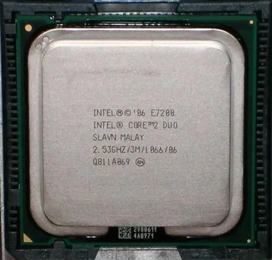 what is a multi core processor
