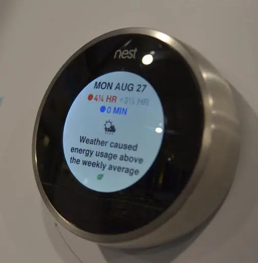 do programmable thermostats save money