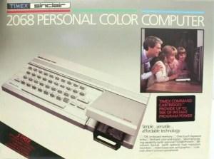 Timex Sinclair 2068