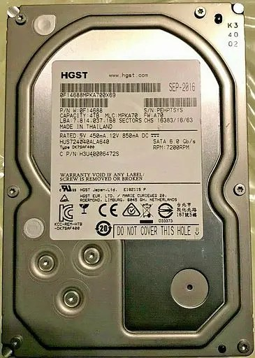 Is HGST a good brand