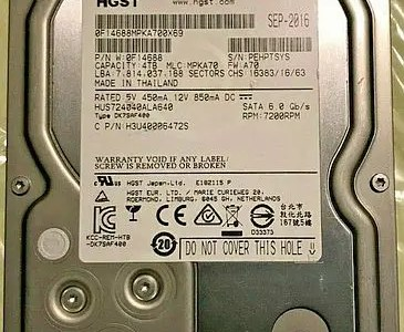 Is HGST a good brand? Are HGST drives reliable?
