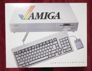 Why Amiga failed