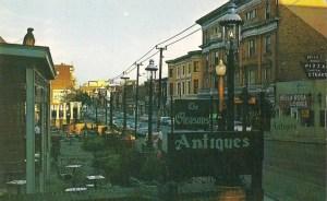 Gaslight Square, St. Louis
