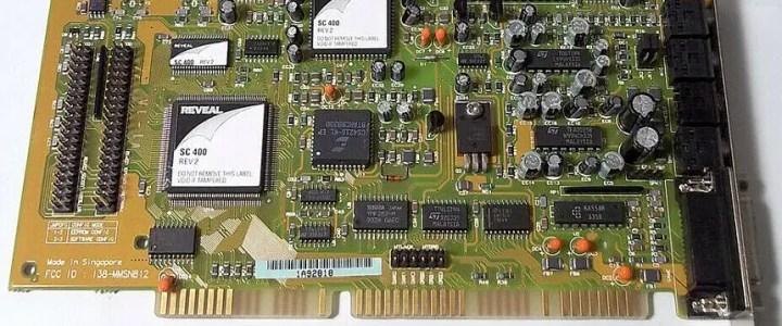 Aztech sound cards: Underrated OPL3