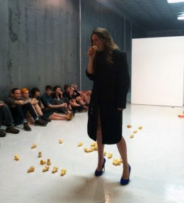 ARIANNE FOKS dfb gallery 08.10.13