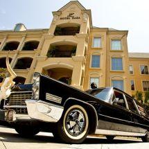Texas Boutique Hotels Luxury Hotel Zaza