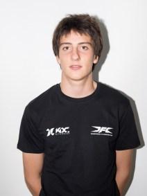 Lucas VERGEZ