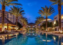 Water Park And Event Lawns Gaylord Palms Resort