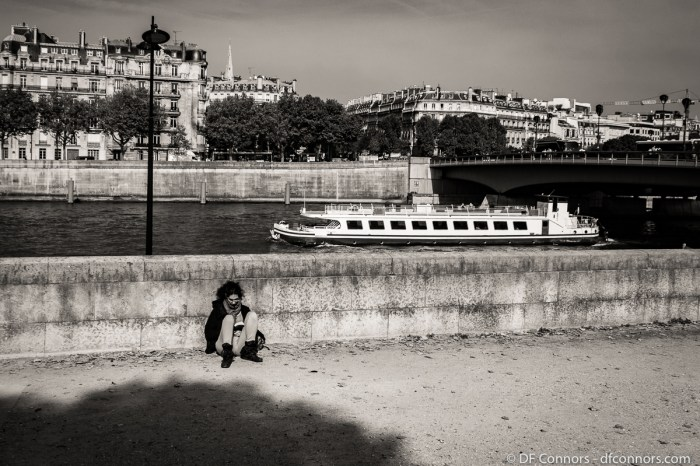 France - Paris - 2013 —— Image: 2013-4936