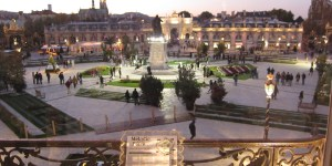 Nancy Place Stanislas