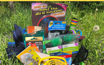 Bling Your Bunk 18 Gifts for Sleep Away Campers