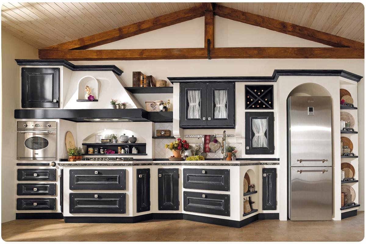 cucine_muratura_roma  Cucine Lube Roma  DFG Arredamenti