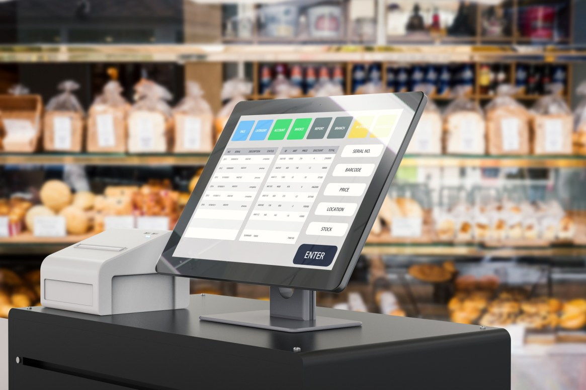 aimsi point of sale