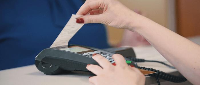 chip credit cards decreasing fraud