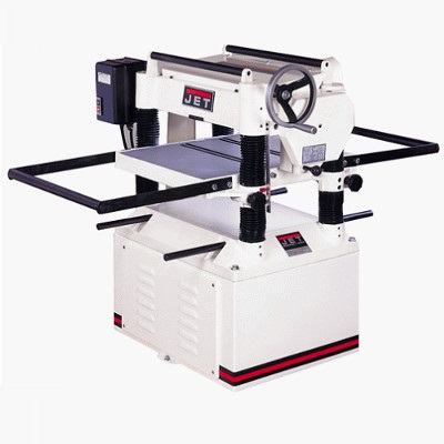 20 Inch Planer Reviews