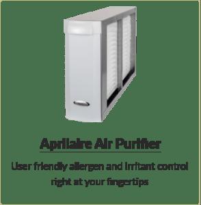 Aprilair Air Purifier