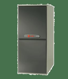 TRANE xc95m furnace