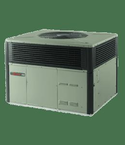 xl16c packaged heat pump lg