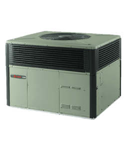 TRANE xl16c packaged heat pump lg