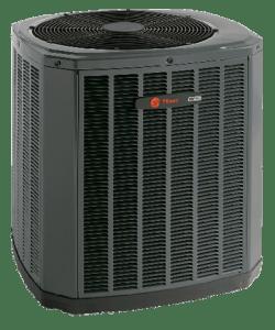 TRANE xv18 lg Heat Pump