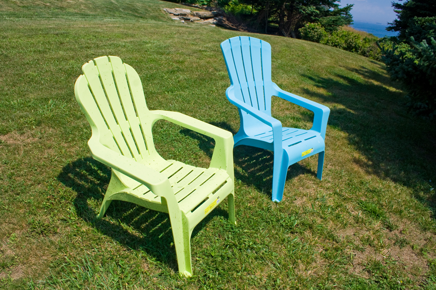 plastic lawn chairs lowes academy beach chair set adirondack | home decor