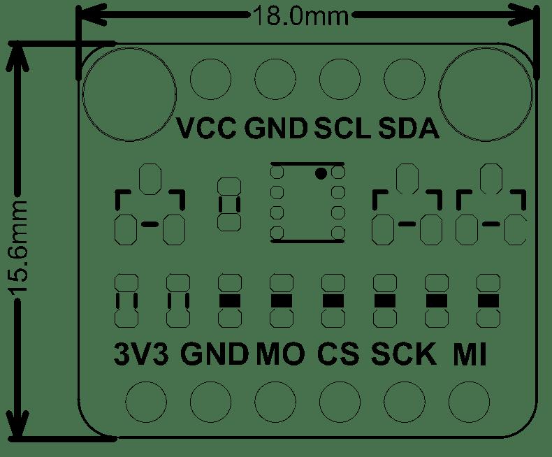 BME680 Breakout Environmental Sensor Module Arduino Wiki