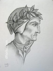 Dante Alighieri. 11.02.2021