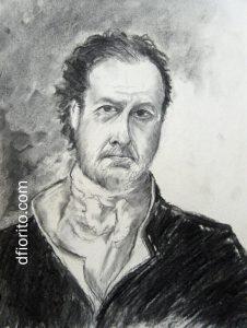 Autoportrait 31.01.2021