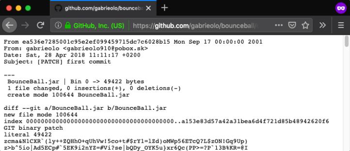GitHub - gabrieolo_bounceball commit