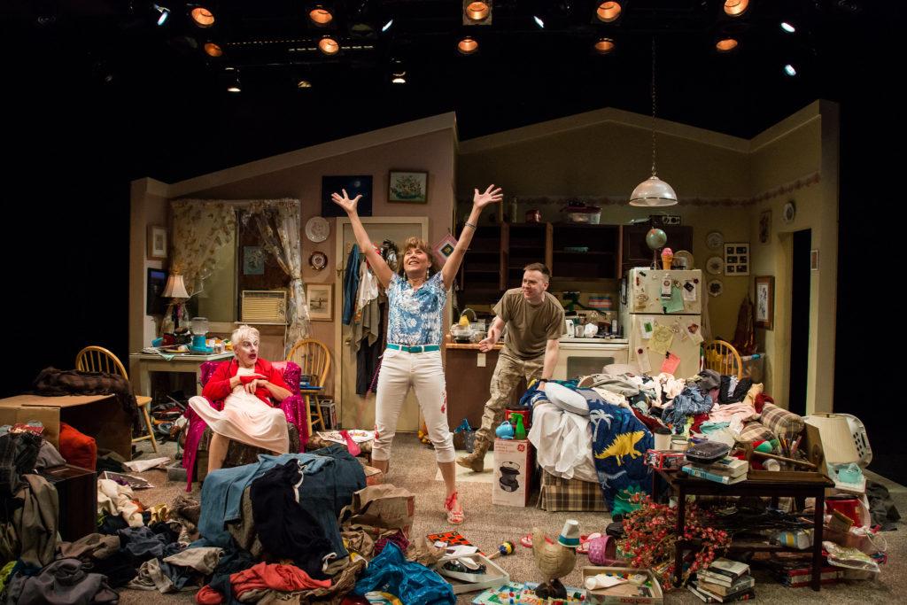 theatre review hir at
