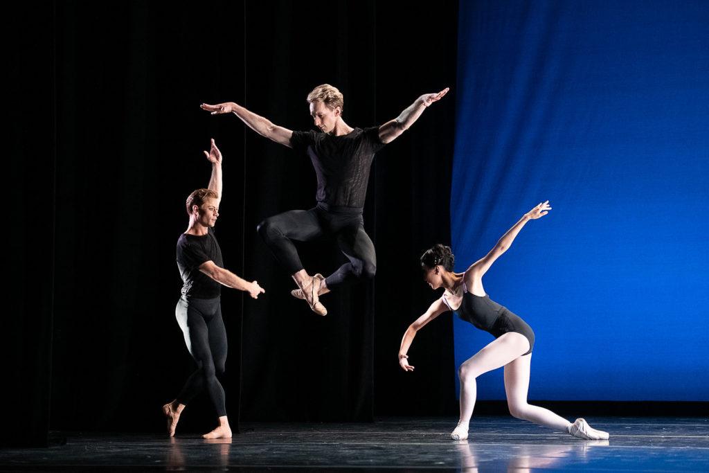 dance review boston ballet