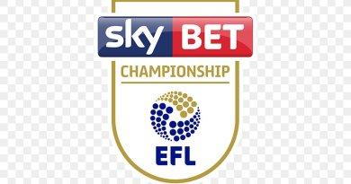 Championship England Logo