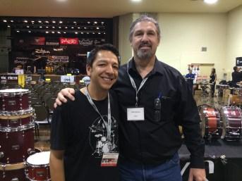 Mike Damico | Brooks Drum Co.