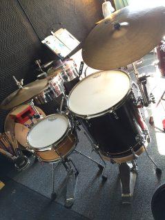Brooks Barstool Kit, DFlow Drum Studios