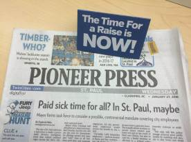 Pioneer Press