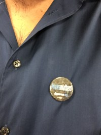 In Monterey, buttons matter because #newsmatters.