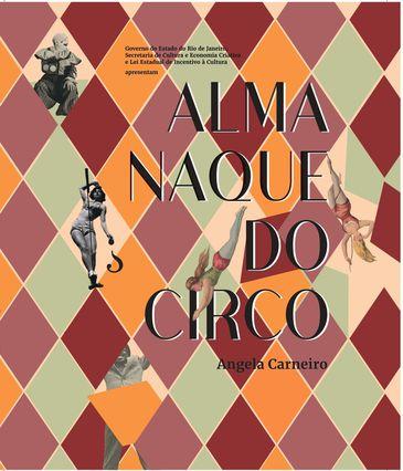 Divulgação do Almanaque do Circo