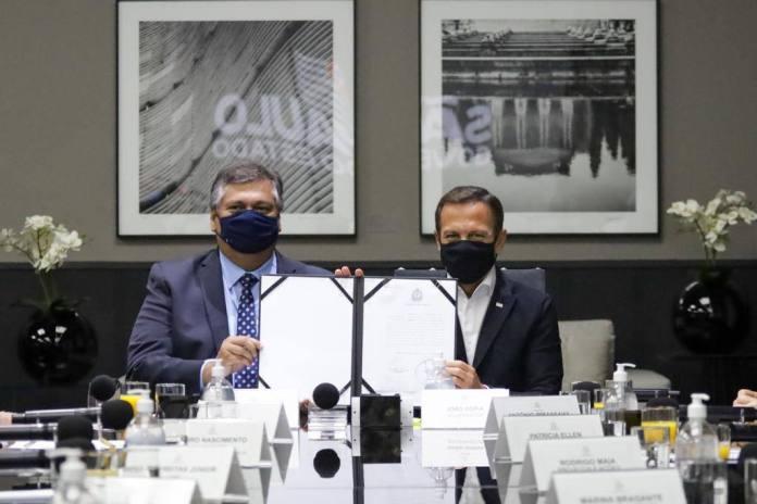 Acordo vai impulsionar o desenvolvimento de biotecnologia nos dois estados (Foto: Divulgação)